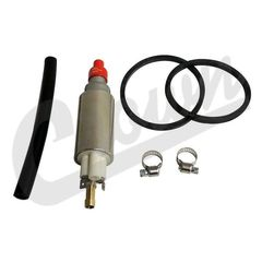 FUEL PUMP, 1987-90 YJ 4 CYL FUEL INJECTION, ELECTRIC