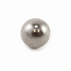 ( G169162 )  Clutch Pivot Ball, Fits 1972-86 Jeep CJ5, CJ7 & CJ8  by Preferred Vendor