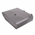 Replacement Steel Under-Seat Gas Tank for 1945-1956 Willys Jeep CJ2A, CJ3A, Early CJ3B