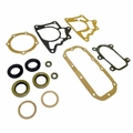 Gasket and Seal Kit, fits 1941-71 Jeep & Willys with Dana Spicer 18 Transfer Case