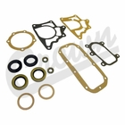 ( 923300 ) Gasket and Seal Kit, fits 1941-71 Jeep & Willys with Dana Spicer 18 Transfer Case  by Crown Automotive
