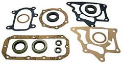 ( D18-GS ) Gasket and Seal Kit For 1942-1973 Dana 18 Transfer Case by Crown Automotive