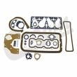 ( 810585 ) Gasket Set, Engine Overhaul, F-134 Hurricane 1952-71 M38A1, CJ3B, CJ5, Truck & Wagon by Crown Automotive