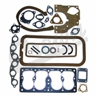 ( 810584 ) Gasket Set, Engine Overhaul, L-134 Flathead Fits MB, GPW, CJ2A, CJ3A, DJ3A, M38, Truck & Wagon by Crown Automotive
