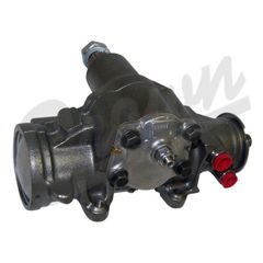 ( 5363231R ) Remanufactured Steering Gear Assembly, 1980-1986 Jeep CJ Models with Power Steering By Crown Automotive