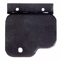 Reproduction Glove Box Door fits 1950-1952 Willys M38