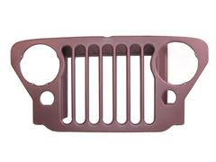 Grille, 1945-1946 CJ2A-Early