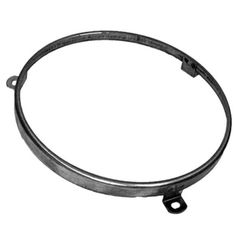 ( 8128749E ) Headlight Sealed Beam Retaining Ring for 1945-1965 Civilian Willys & Jeep Vehicles by Preferred Vendor