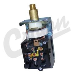Headlight Switch for 1973-1979 Jeep CJ, 1972-1973 C104 Commando