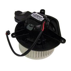 Heater Blower Motor, fits 2005-2010 Jeep Grand Cherokee WK