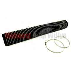 Heater Fresh Air Intake Hose for 1957-1971 Jeep CJ5, CJ6, DJ5, DJ6