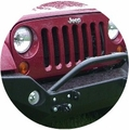 Heavy Duty Non Winch Bumpers