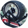 Heavy Duty Tire Carriers