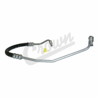 ( 5357191 )  Power Steering Pressure Hose, 1976-1979 Jeep CJ Models 6 or 8 Cylinder Engines, Pump To Gear by Preferred Vendor