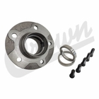 ( J8136650 ) Front Hub Assembly, fits 1955-1976 Jeep CJ5, CJ6, CJ7, C101 & C104 Commando By Crown Automotive
