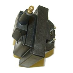 IGNITION COIL, 1991-97, 2.5L, YJ, TJ, XJ, ZJ