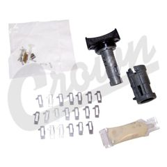 ( 4746285 ) Ignition Cylinder for 1994-95 Jeep Wrangler YJ by Crown Automotive