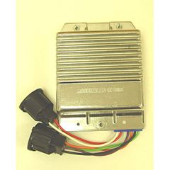 IGNITION MODULE, 1978-87 4 OR 6 OR 8 CYL CJ, YJ, SJ