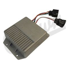 Ignition Module for 1978-86 Jeep CJ, 1987 Wrangler YJ with 2.5L, 4.2L Engines, 1984-85 Cherokee XJ with 2.5L Engine