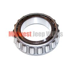 Inner Wheel Hub Bearing for Dodge M37 Truck, 705472