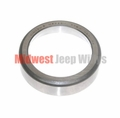 Inner Wheel Hub Bearing Cup for Dodge M37 Truck, 706873