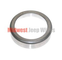 ( 706873 ) Inner Wheel Hub Bearing Cup for Dodge M37 Truck