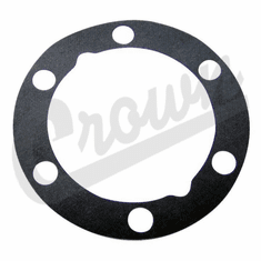 ( J0649784 ) Front Hub Gasket, fits 1941-1981 Dana 23-2, Dana 25, Dana 27 and Dana 30 Axles by Crown Automotive