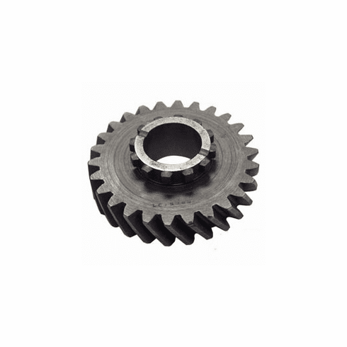 ( J0809291 ) Output Shaft Gear, fits 1963-1979 Jeep CJ, C-101 Jeepster, J-Series & Wagoneer with Dana 20 Transfer Case, (Mark 18-8-24 or 18-8-64) 29 Teeth Count by Crown Automotive