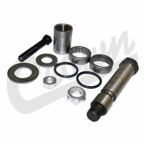 "( J0920556 ) Steering Bellcrank Repair Kit for 7/8"" Shaft, fits 1948-1966 CJ2A, CJ3A, DJ3A, CJ3B, CJ5, M38, M38A1, FC150 by Crown Automotive"