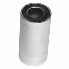 ( J0921055 ) Leaf Spring Bushing, fits 1946-1964 Willys Pick-up Truck, Station Wagon, Sedan Delivery by Crown Automotive