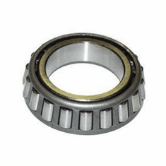 ( J0925446 ) Front Hub Bearing Cone, fits 1965-1975 Jeep CJ5, CJ6, C101, C104 Commando by Crown Automotive