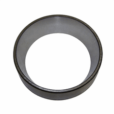 ( J0925447 ) Front Inner & Outer Wheel Bearing Cup for 1965-1975 Jeep CJ, C101, C104 Commando & Front Outer Bearing Cup 1976-1986 Jeep CJ  by Crown Automotive