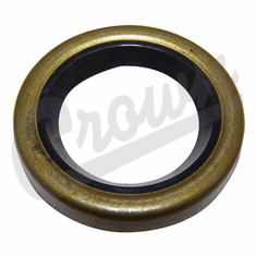 ( J0927645 ) Sector Shaft Oil Seal, Fits MB, GPW, Jeep CJ, DJ3A, 2WD Station Wagon, 2WD Sedan Delivery, Jeepster by Crown Automotive