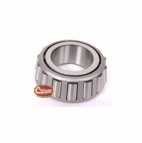 ( J0933737 ) Rear Output Shaft Outer Bearing for Model 20 & 300 Transfer Case Transfer Case by Crown Automotive