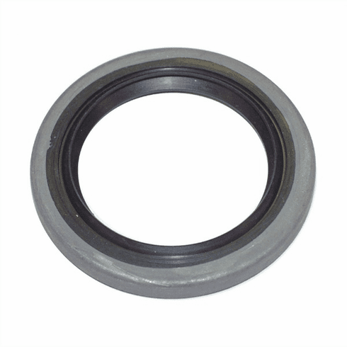 ( J0938151 ) Front Hub Oil Seal, Fits 1955-1976 Willys & Jeep Vehicles w/ Bearing Marked LM-501349 by Crown Automotive