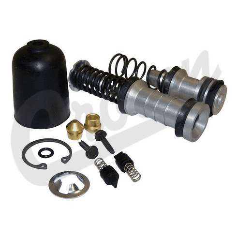 ( J0943069 ) Master Cylinder Repair Kit, Fits 1967-1971 C-101 Jeepster Commando by Crown Automotive