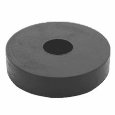 ( J0971669 ) Lower Body Bushing for 1967-1973 C101 Jeepster, C104 Commando by Crown Automotive