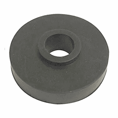 ( J0972278 ) Upper Body Bushing for 1967-1973 C101 Jeepster, C104 Commando by Crown Automotive