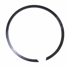 ( J0991077 ) Main Shaft Bearing Snap Ring, fits 1967-1975 Jeep CJ with T14A 3 Speed Transmission by Crown Automotive