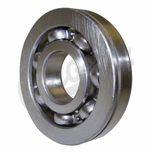 ( J0992289 ) Rear Mainshaft Bearing, fits 1967-1975 Jeep CJ with T14A 3 Speed Transmission by Crown Automotive