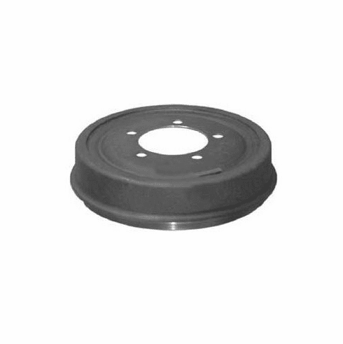 "( J0994305 ) Brake Drum 11"" x 2"" 1965-73 Front or Rear, (without flanged axle) Wagoneer and J-Series Truck by Crown Automotive"