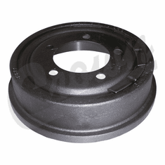 ( J0994306 ) Brake Drum, fits 1966-1971 CJ5, CJ6 & C101 Jeepster Commando w/ 10″ Brakes, Front or Rear, 10″ x 2″ by Crown Automotive