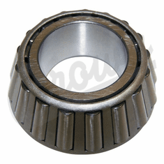 ( J3156066 ) Inner Pinion Bearing Cone, Dana 27 Front Axle, 1966-1971 by Crown Automotive