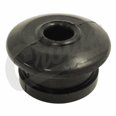 ( J3167049 ) Clutch Bellcrank Inner Boot for 1972-86 Jeep CJ & 1980-91 SJ & J Series by Crown Automotive