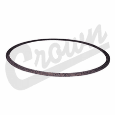 ( J3172122 ) Differential Cover Gasket, For 1976-86 Jeep CJ with AMC Model 20 Rear Axle By Crown Automotive