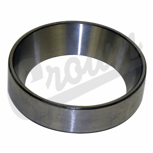 ( J3172134 ) Outer Pinion Bearing Cup, For 1976-86 Jeep CJ with AMC Model 20 Rear Axle By Crown Automotive