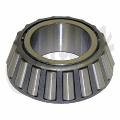 ( J3172135 ) Outer Pinion Bearing, For 1976-86 Jeep CJ with AMC Model 20 Rear Axle By Crown Automotive