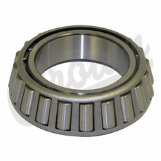 ( J3172565 ) Differential Carrier Bearing, For 1976-86 Jeep CJ with AMC Model 20 Rear Axle By Crown Automotive