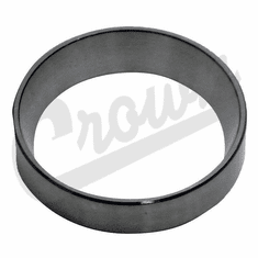 ( J3172566 ) Differential Carrier Bearing Cup, For 1976-86 Jeep CJ with AMC Model 20 Rear Axle By Crown Automotive