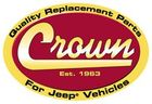 ( J3221283 ) Exhaust EGR Vavle Gasket, 1987-90 Jeep Wrangler, Cherokee with 4 or 6 Cylinder Engine By Crown Automotive